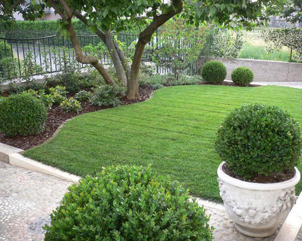 progettazione giardini bergamo