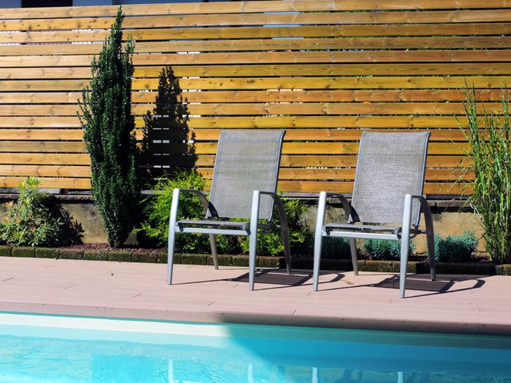 Giardini con piscina archivi progettazione giardini - Giardini con piscina ...