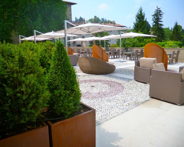 Architetto del verde Bergamo